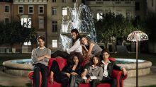 Ralph Lauren Debuts Friends-Themed Collection That Would Make Rachel Green Proud