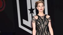 Un grito feminista en Hollywood: Amber Heard lo tiene claro