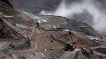 Barrick stands firm, saying Acacia's mine plans need changes