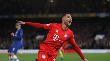 Chelsea is no match for Bayern Munich