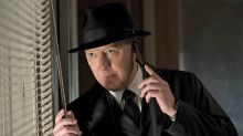 'The Blacklist' EP Sues for Wrongful Termination