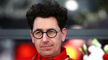 Binotto says Ferrari must revise 'entire car project' but rules out sackings