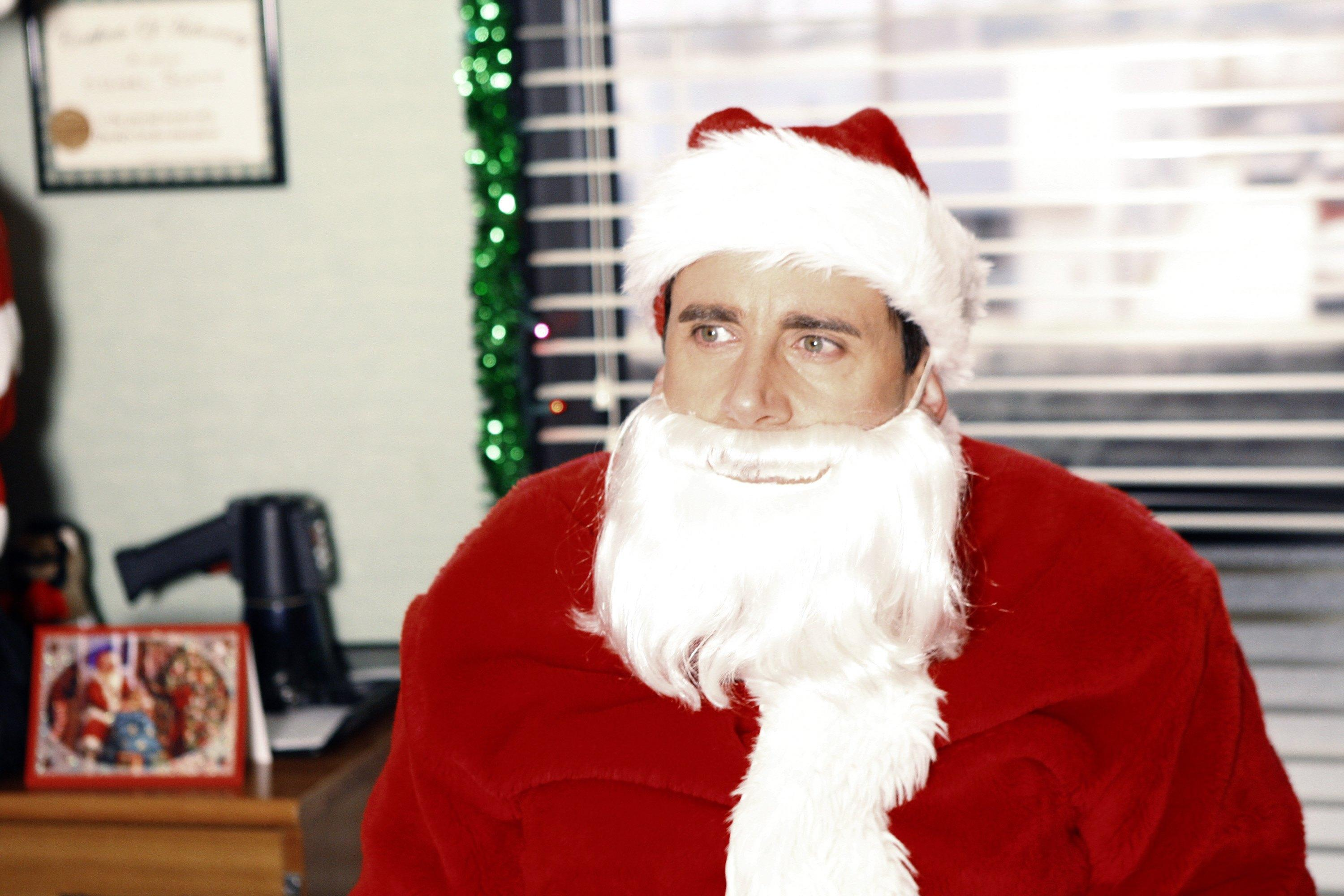 Millenium tv series christmas episode necessary