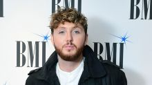 James Arthur says he WON'T retire from music after latest album