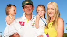 'Low point': Ricky Ponting addresses 15-year WAG rumour
