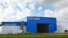 Space Florida, Blue Origin, ULA line up $195M worth of work