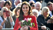 Kate Middleton's latest look features a surprise nod to Canada