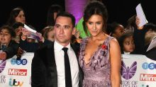 Strictly's Catherine Tyldesley imposed a dancing ban on husband after he almost injured her
