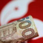 Hong Kong's cash pool tightens as Alibaba primes for $13 billion listing
