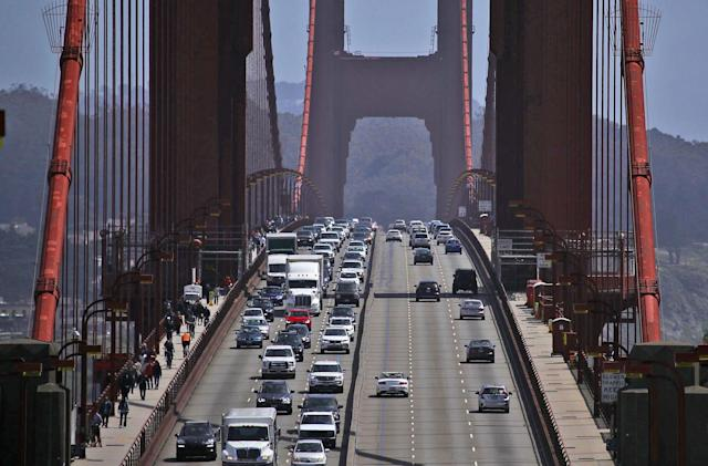 Trump proposal would end California's tougher car emission standards