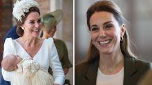 Kate reveals Prince Louis has hit an adorable new milestone