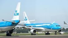 Dutch airline KLM says to shed up to 5,000 jobs due to virus