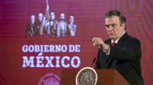 México notifica diplomaticamente EUA por denúncias de esterilização de migrantes