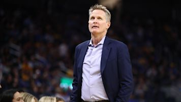 Steve Kerr retweeted about 'Hong Kong rising' before Morey controversy