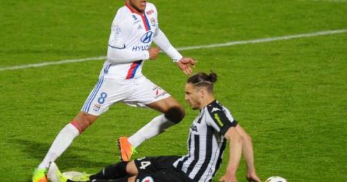 Foot - C3 - Lyon - Jean-Michel Aulas : «Corentin Tolisso, du 50-50»