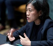 U.S. trade chief Tai says 'time is of the essence' in addressing vaccine waiver at WTO