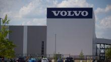 Volvo Cars feels margin pressure from U.S.-China tariff war