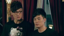 """Eric Wang criticised for saying no to """"iPartment"""" movie"""