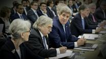 Iran Nuclear Negotiators Fail to Meet Deadline