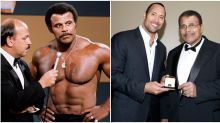 Rocky Johnson, Dwayne 'the Rock' Johnson's father, passes away at 75