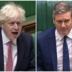 PMQs review: A robot war of 'opportunistic' whataboutery
