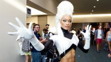 The Best Cosplay of Comic-Con 2016
