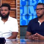 ABC News Exclusive: Men arrested at Philadelphia Starbucks say they feared for their lives