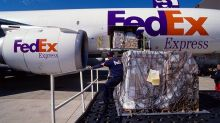 FedEx Earnings Signal a Changing World