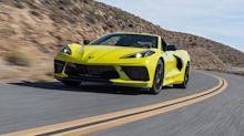 2020 Chevrolet Corvette Stingray First Drive | Clean slate with the C8