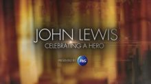P&G Presents Tonight's CBS Primetime Special Honoring the Life of Rep. John Lewis