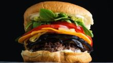 A Hamburger for Lapsed Vegetarians