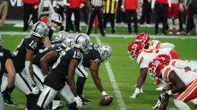 Las Vegas Raiders pre-2021 NFL Draft position review: Offensive Line