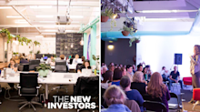 Will women-focused coworking spaces fix Rich List inequality?