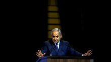 Australia considers recognizing Jerusalem as Israel's capital: Netanyahu