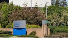 Intel hires Hewlett Packard Enterprise's chief information officer
