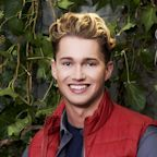 AJ Pritchard on I'm a Celebrity: How old is the Strictly Come Dancing star and is he single?