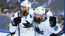 Inside the 2017-18 Sharks: How many runs does San Jose have left?