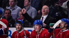 Claude Julien trying not to overwhelm Canadiens