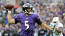 Greg Cosell's Week 13 Review: If Ravens play like this, they can challenge Patriots next week