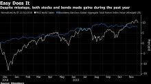 Fiscal Is the New Stimulus Drug as Stock Markets Seek Driver