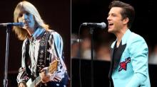 Watch the Killers Cover Tom Petty