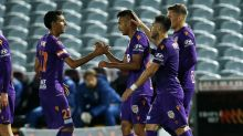 Glory grind out A-League win over Mariners