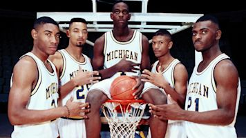 Fab Five's internal feud may be coming to an end