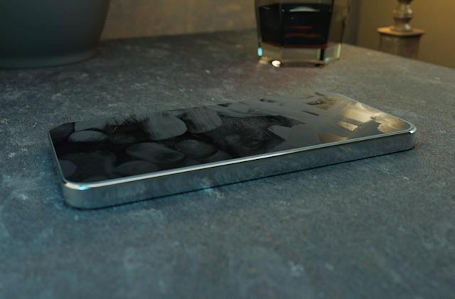 OtterBox made a 'bacteria-killing' screen protector for your phone