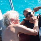 'Straight Out of a James Bond Film.' Richard Branson Says He Was the Target of a $5 Million Scam
