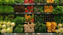 Kroger: Q2 Comps Might Lag Target and Walmart