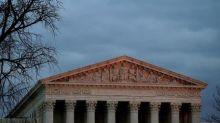 Supreme Court blocks redrawing of North Carolina congressional maps