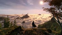 The 'Final Fantasy XV' team is making 'Project Athia' for PS5