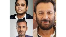 AR Rahman, Shekhar Kapur And Shyamal Vallabhjee Come Together To Fight Depression