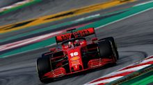 Ferrari Cuts 2020 Profit Forecast on Coronavirus Disruptions